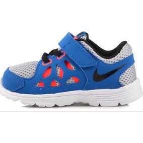 Zapatillas Nike Bebe - Únicos Pares