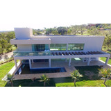 Lindo Sitio Em Estilo Moderno Dentro De Lagoa Santa Com Piscina E Churrasqueira - 2726
