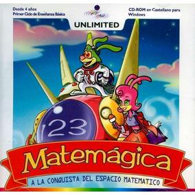 Aprender Matemáticas Matemágica La Magia De- Digital-