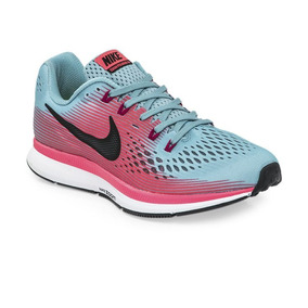Zapatillas Nike Air Zoom Pegasus 34 W