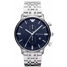 Case Estojo Emporio Armani - Relógio Masculino no Mercado Livre Brasil f0d9144858