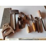 Herramienta De Carpinteria Todas Grabadas