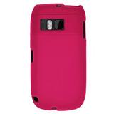 Amzer Amz91888 Silicone Skin Jelly Case For Nokia E6-00, Hot