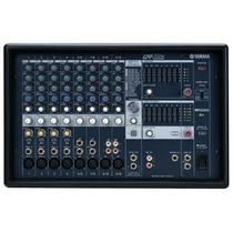Cabecote Ampl Mixer Yamaha Emx512sc Bra Loja Física
