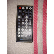 Control Soundstream Autoestero Power Acoustik Dual Xdvd1170