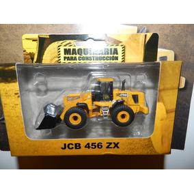 Maquinaria Para Construcción Jcb 456 Zx 1/87. Predator01