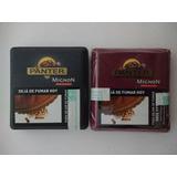 Cigarros Panter Mignon X 20 Unidades En Sus 2 Variedades
