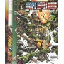 Superpatriot Liberty E Justice - 04 Volumes Image Comics