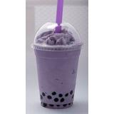 5 Kg Pack Saborizante Taro Para Helado De Yogurt O Frappe