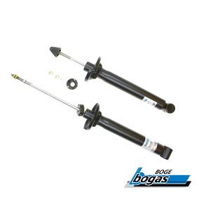 2 Amortiguadores Boge Vw Pointer 98-09