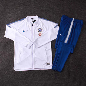 a15884ad319d1 Agasalho Nike De Treino Chelsea Com Desconto Envio Imediato