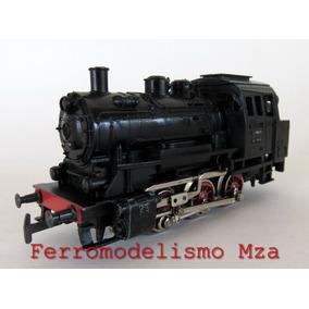 Märklin - Locomotora A Vapor Br89 - Cod: 3000 (3)