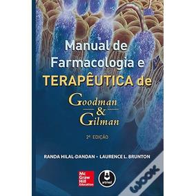 Bases Farmacologicas Da Terapeutica De Goodman E Gilman - 12