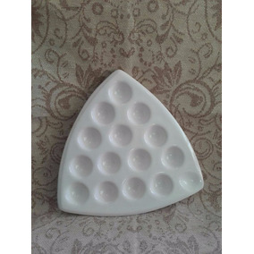 Provoletera Ceramica Bca 15 Porc Apta Horno-parrilla-microon