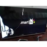 Smart Tv 40 Bgh 3 Meses De Uso