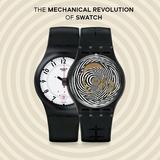 Swatch Sistem Chic Sutb402. Automático