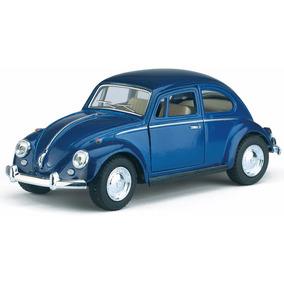 Auto De Colección - 1967 Volkswagen Classical Beetle - Origi