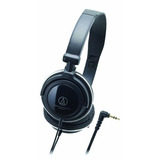 Audio Technica Ath-sj11 Auriculares De Audio, Negro