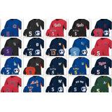 Uniformes Beisbol Korzza Camisola Jersey