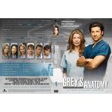 Serie Grey Anatomy Latino