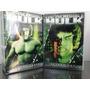 Dvd O Incrível Hulk Série Clássica - Anos 80 - Dublado