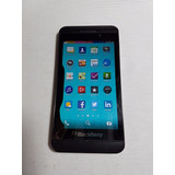 Blackberry Z10 Usado Con Bateria Nueva - Oportunidad !!!