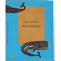 Caderno De Poesias Maria Bethania 2015