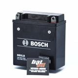 Bateria Moto Bosch Honda Nf 110 Wave Kymco Active 110 Yb5l-b