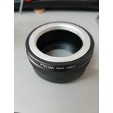 Adaptador Sony M42