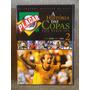 Fifa - História Das Copas - Vol. 2 - Placar - Dvd