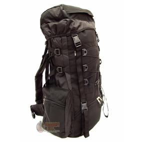 Mochila De Campamento Viaje Pesca Alpinismo Excursión 60 L