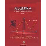 Libro Lumbreras Algebra I Ii