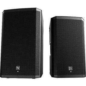Bafles Electro Voice Linea Live Zlx 15p (zlx15p) Ev