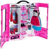 Barbie Fashionistas Ultimate Closet Rosada-morada
