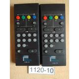 Control Remoto Tv Telefunken