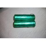 Capacitor A Óleo 0.47 Microfarads - A Oleo 0.47 / 1600 Volt
