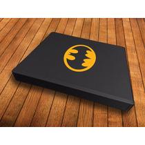 Carpeta Batman Dc Comics Útiles Escolares No Cuaderno