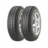 Combo X2 Pirelli 175/65 R14 P4 Cinturato Neumen Colocacion