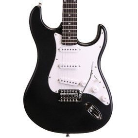 Guitarra Tagima Memphis Mg 32 Pf Preta Fosca