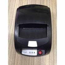 Impressora Térmica Usb 32 Colunas Bobina 58mm P/ Pc Notebook