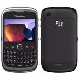Blackberry 9300 Curve 3g Desbloqueado Lacrado Nf