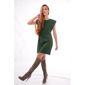 Vestido Casual Micca Rock