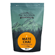 Yerba Mate Patagonia Compuesta - Pack X 8 Un.