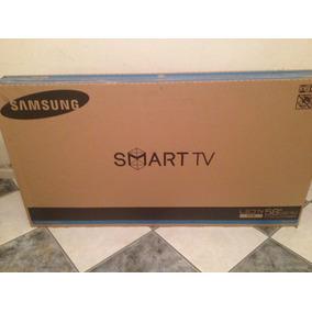 Vendo Televisor Samsung Smart Tv Serie 5203 De 58 Pulgadas