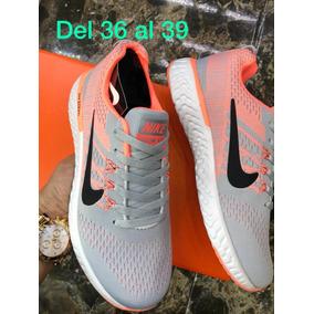 Zapatos Nike Air Zoom De Mujer