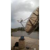 Internet Satelital Venta Servicios Vsat Minas Y Empresas