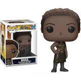 Funko Pop Nakia (277) Black Panther Marvel