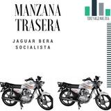 Manzana De Rayo Trasera Jaguar Bera Socialista