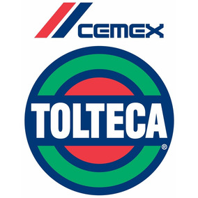 Cemento Tolteca Por Tonelada