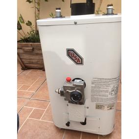 Boiler De Gas Iusa Modelo Cpe-5